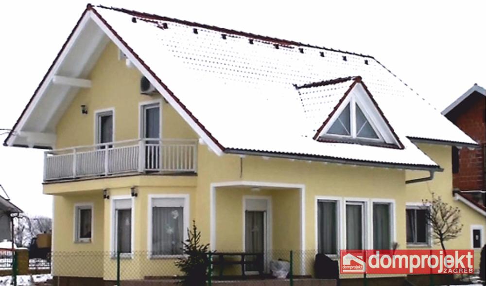 Kuce Planovi http://www.domprojekt.hr/niskoenergetske-kuce-s ...